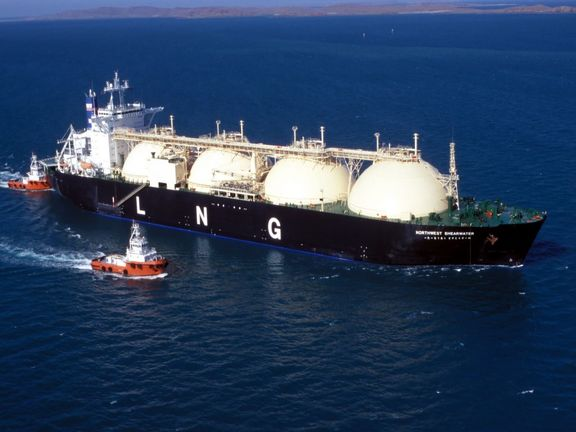 Bahrain LNG terminal to start commercial operations in May