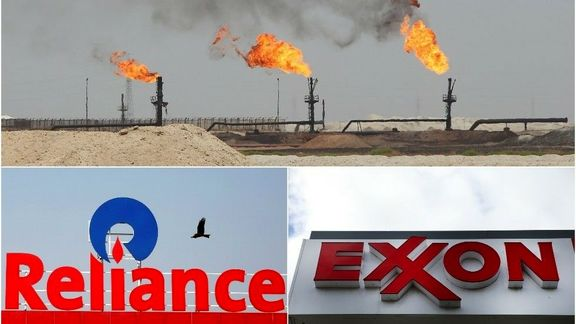 India's Reliance Overtakes Exxon As Second Most Valuable Energy Firm