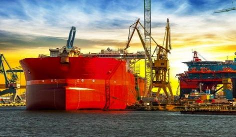 India's Iran oil imports up 5 pct.