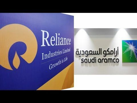 Reliance, Aramco Accelerate Refinery Stake Sale Talks