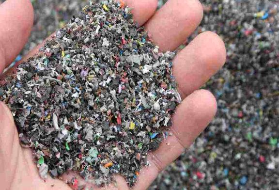 بازیافت بیش از 25 درصد ضایعات پی وی سی اروپا در سال 2017