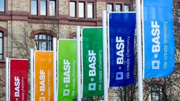 BASF starts piling work for petrochemical project