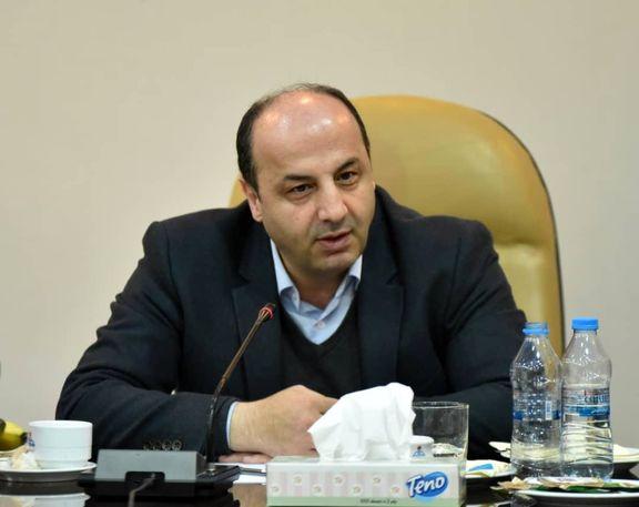 خط جدید تولید «استایرن منومر» در پتروشیمی تبریز راه اندازی می شود/مدیرعامل پتروشیمی تبریز توسعه پروژه های خود را تکمیل کرد