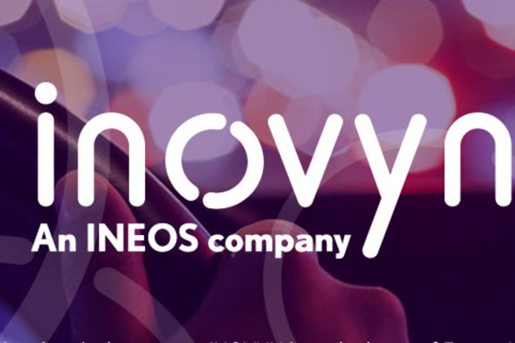 Inovyn becomes first commercial producer of bio-attributed PVC.