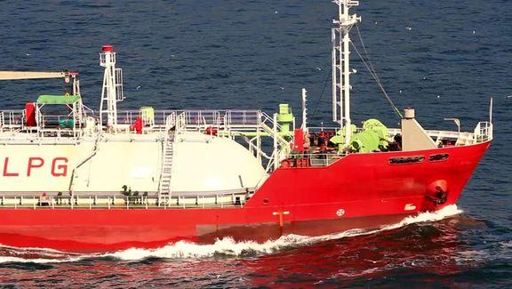La Chine achète du GPL iranien malgré les sanctions américaines.