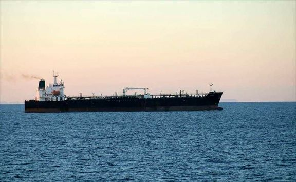 Iranian fuel tankers round Africa en route to the Atlantic.
