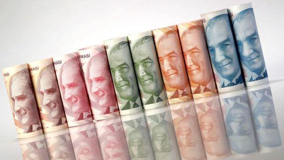بازرسی از بانک های ترکیه ای که با ایران تجارت دارند
