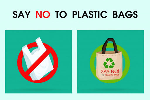 Jakarta bans single-use plastic bags from 1 July