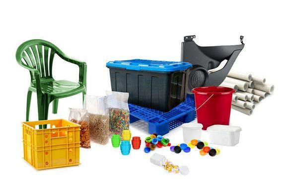 5 مقصد برای صادرات مواد خام پلاستیکی ترکیه