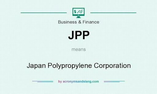 Japan Polypropylene to close PP production line.