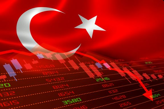 سقوط نرخ برابری لیر و کاهش مزیت قیمتی کالاهای صادراتی ایران به ترکیه
