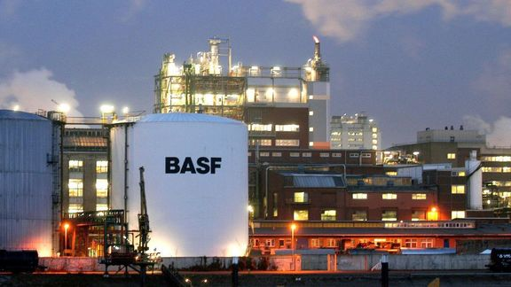 BASF throws out 2020 guidance as pandemic demand impact continues to bite.