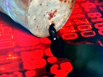 افزایش قیمت سهام های پتروشیمی آسیا و نفت با نتایج نوید بخش برای واکسن کرونا
