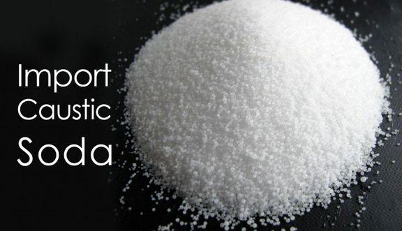 India extends antidumping duties on China, S Korea caustic soda.