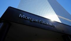 Morgan Stanley not given advisory role on Aramco pipeline sale.