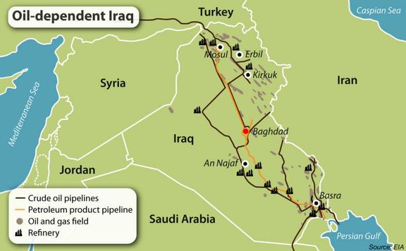 Iraq Sees Oil Prices Recovering In Q2 2021.