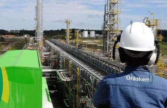 Braskem teams up with chemistry technology company for EDC plant.