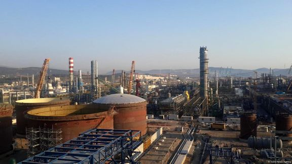 SOCAR, BP postpone decision on construction of petrochemical complex in Turkey until late 2021