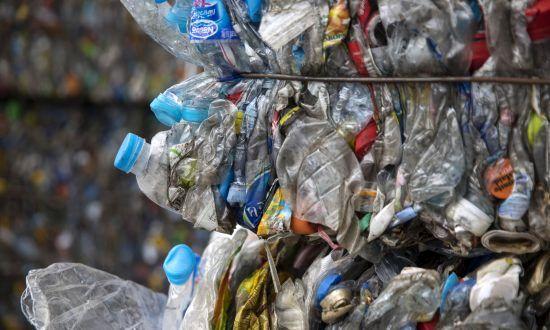 قیمتهای جدید برای پرکهای پلی اتیلن ترفتالات بازیافتی در بازار روسیه اعلام شد