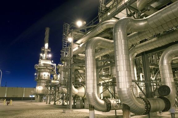 LyondellBasell closes $2 billion deal for stake in Sasol's Louisiana assets.