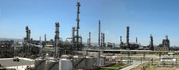 Tabriz Petchem Plant to Launch RTO Unit in 2 Weeks