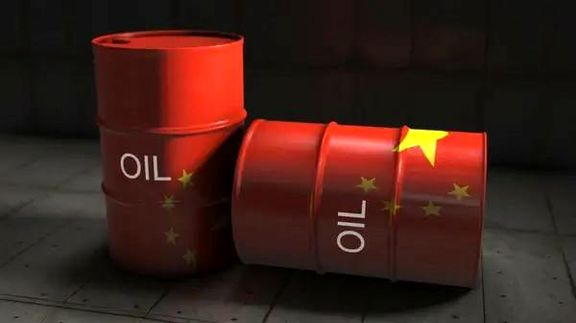 China Oil Prices, October 22, 2020.
