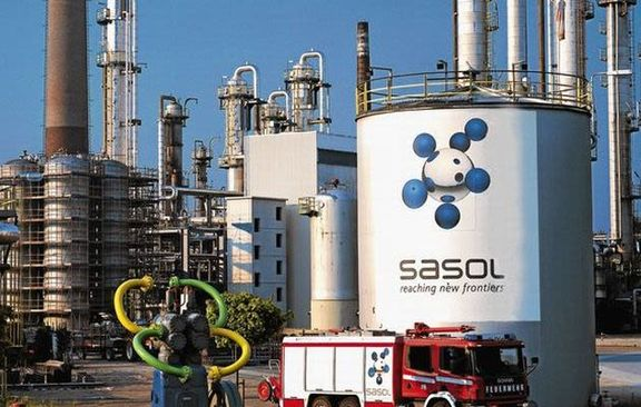 Sasol delays LDPE plant completion to H2 2020.