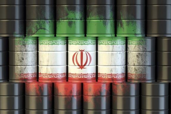 سقوط صادرات نفت خام ایران به 1/1 میلیون بشکه در روز