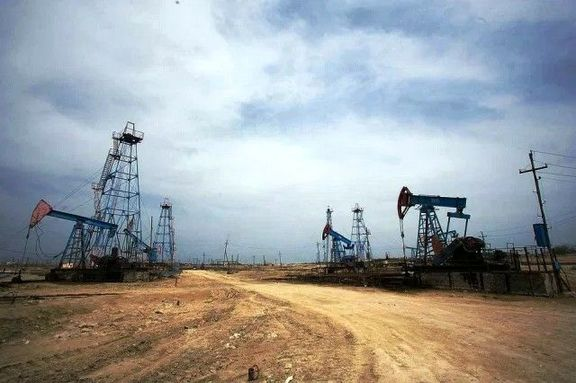BP Says Oil Output At Azeri Projects Falls 8% In H1.