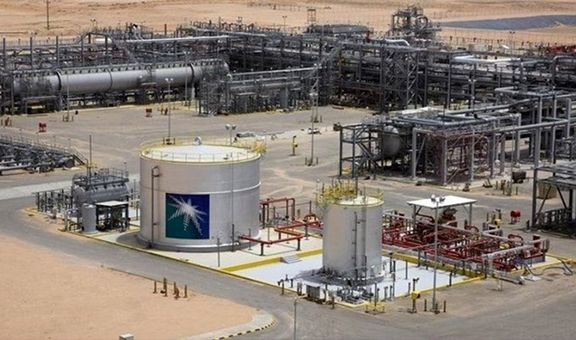 Saudi Aramco vows stable oil supplies even as borders, transit routes shut.