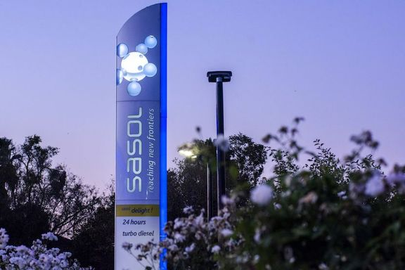 LyondellBasell buys into Sasol's US assets.