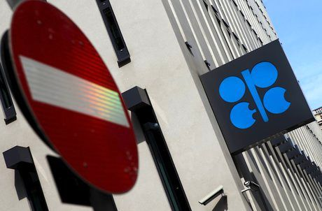 BASKET prices downgraded OPEC.