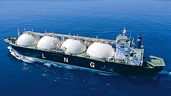 First LNG cargo shipped from Prelude FLNG.