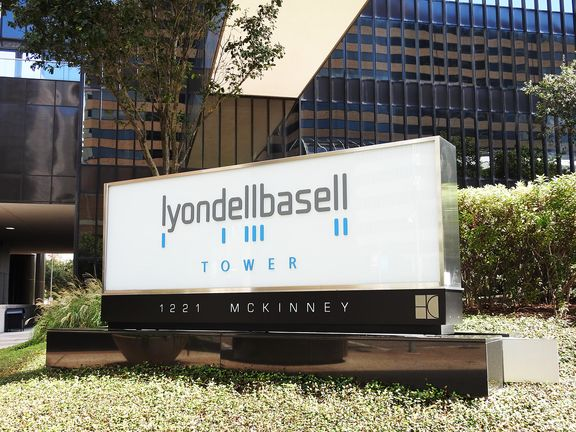 Enterprise moving ahead with new PDH with anchor customer Lyondell.