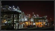 پتروشیمی مهر تندیس طلایی روز ملی صنعت و معدن را گرفت