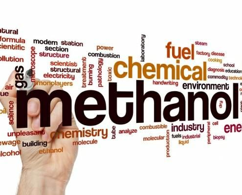 Asian Methanol Reference Prices, October 17,2020.