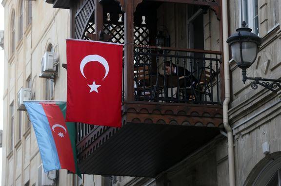 جزئیات قرارداد جدید گازی ترکیه و آذربایجان