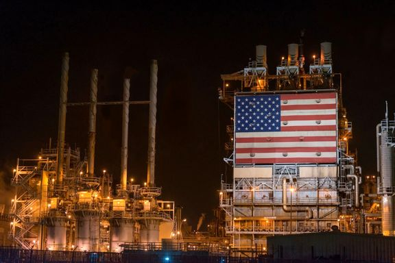 US spot butadiene falls to 34-year low
