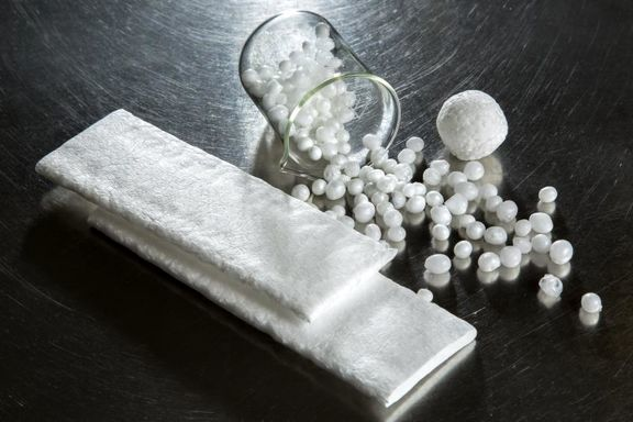Q2 styrene, polystyrene sales fall 21% year on year for Argentina's Pampa Energia.