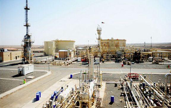 میعانات گازی پالایش گاز سراجه قم معامله شد