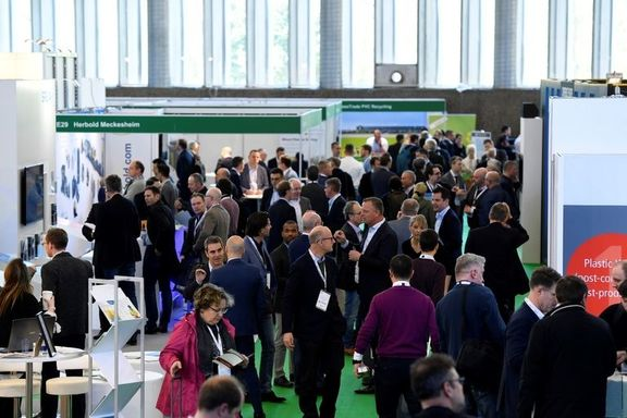 Plastics Recycling Show Europe returns to Amsterdam for 2020.