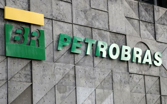 Brazil's Petrobras says it will not hire oil tankers that visited Venezuela.