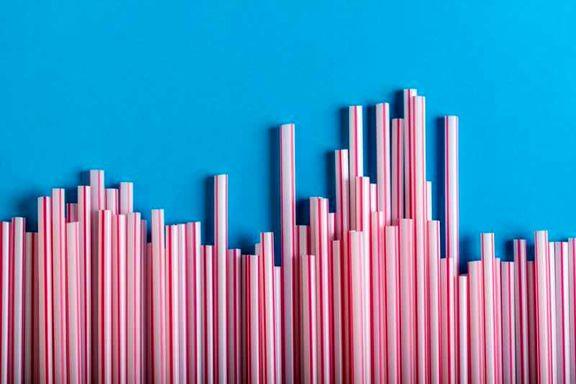 Global polymer business rates, January 12 , 2021.