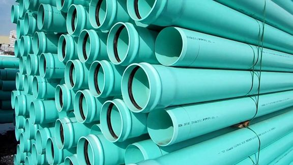 Imposition of HDPE and PVC import duty overruled in Ukraine.