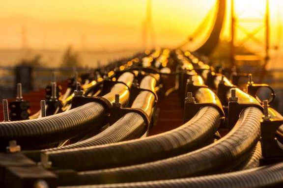 بدهی  ٦میلیارد دلاری عراق به ایران برای صادرات گاز