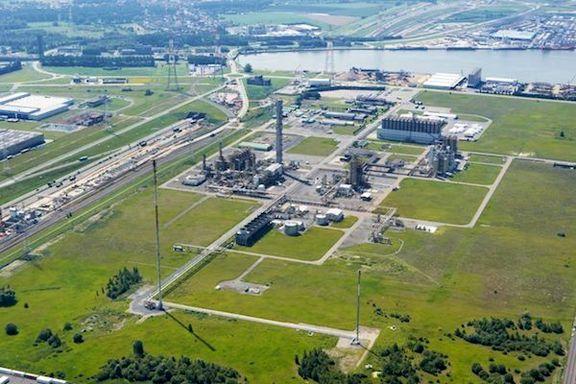 Borealis producing certified renewable PP in Belgium
