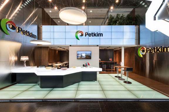 Turkey's Petkim hits historic production record in 2019