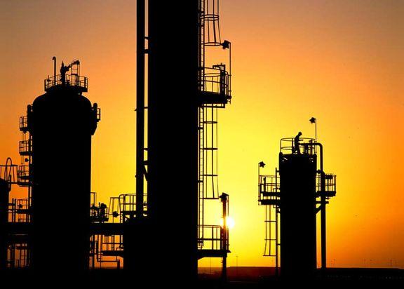 Oil industry tiny news