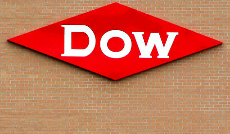 Dow Chemical issues order control letter for VAM.
