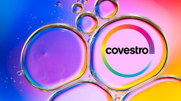 Covestro at Techtextil 2019 in Frankfurt/Main